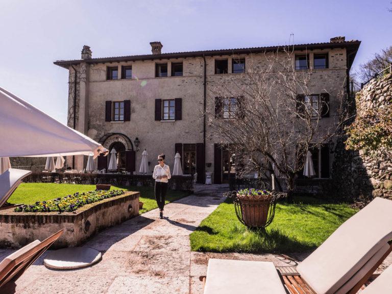 Hääkukkia & Hääpaikkamme Italiassa